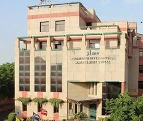 Jagannath International Management School  ( JIMS) Kalkaji