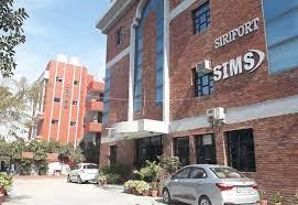 Sirifort Institute of Management Studies