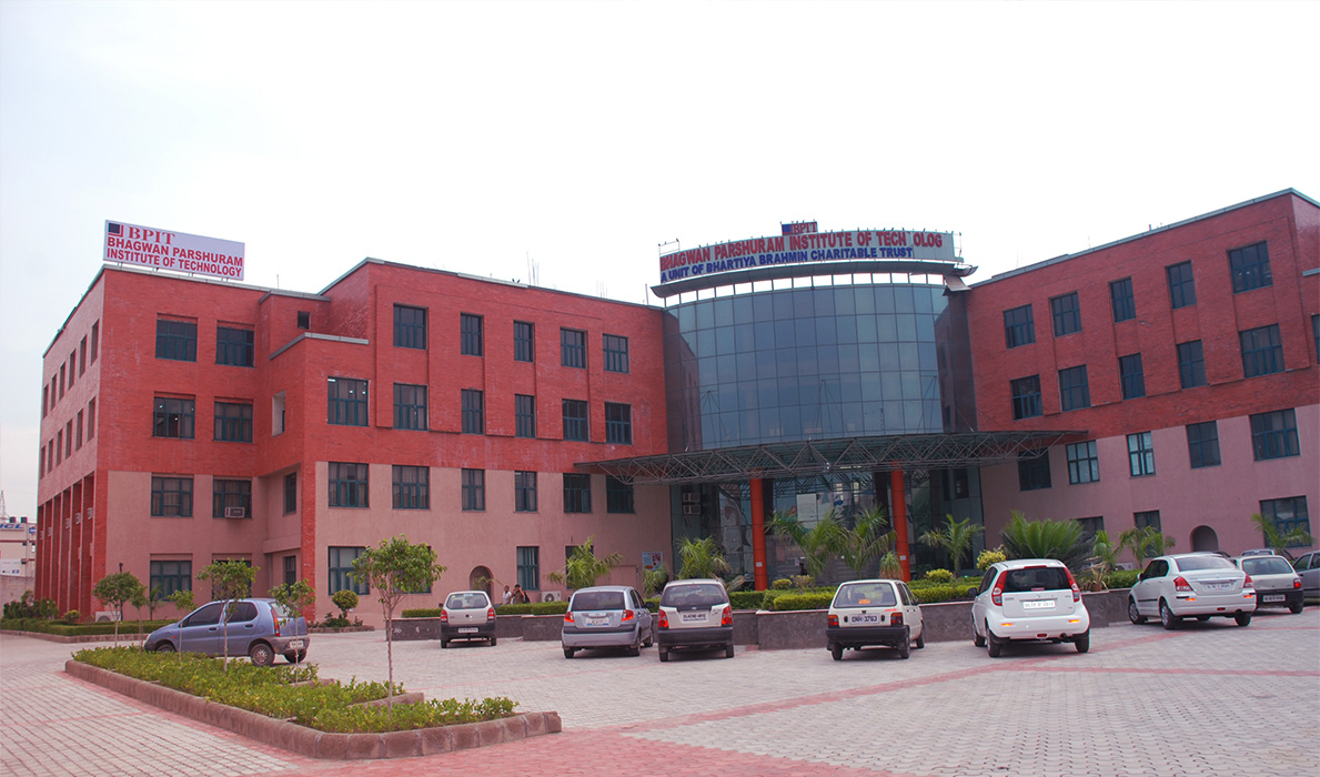 Bhagwan Parshuram Institute of Technology